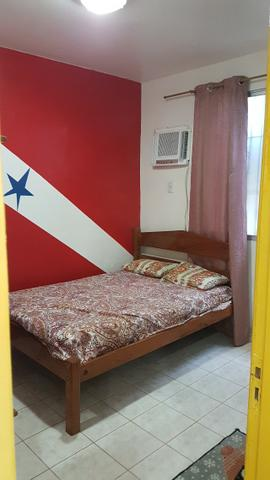 Residencial Paulo Fontelle/BR 316 Ananindeua centro, 2 quartos, R$120 mil. * - Foto 4
