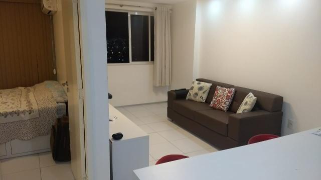 Alugo apartamento kitnet mobiliado em Caruaru - Foto 10