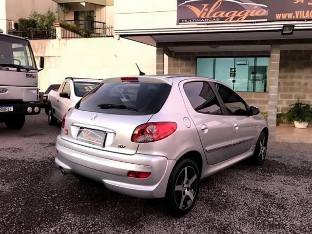 Peugeot - 207 QuickSilver 1.6 - 2012 - Foto 8