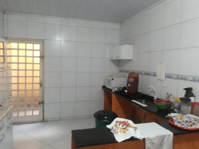 Vendo casa 3 quartos em condomínio fechado no Por do Sol, Ceilândia Sul - Foto 10