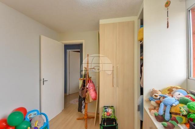 Apartamento à venda com 2 dormitórios em Sítio cercado, Curitiba cod:148809 - Foto 20
