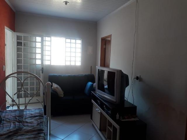 Vendo casa 3 quartos em condomínio fechado no Por do Sol, Ceilândia Sul - Foto 3