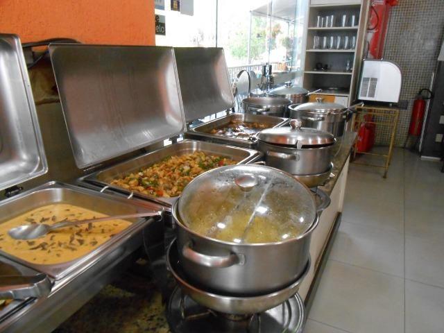 Restaurante montado - Foto 6
