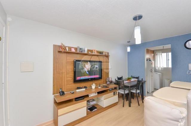 Apartamento à venda com 2 dormitórios em Sítio cercado, Curitiba cod:148809 - Foto 16