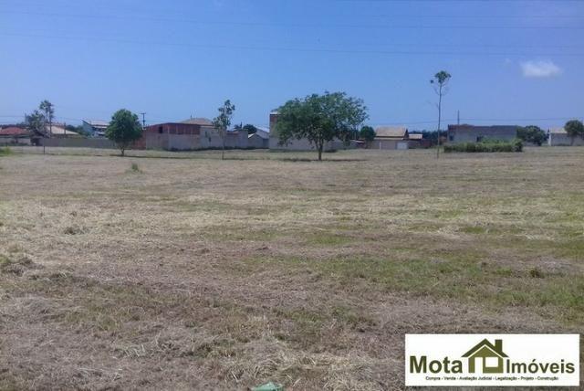 Mota Imóveis - Tem em Araruama Terreno 450m² Condomínio Ocen Park - TE-209