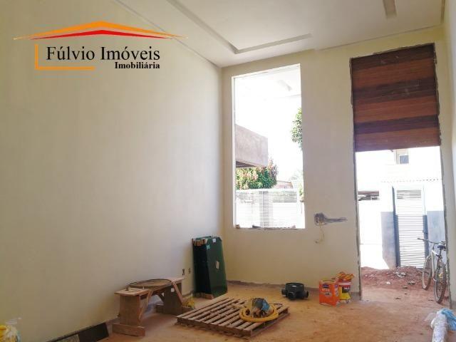 Espetacular casa moderna de alto padrão Vicente Pires - Foto 3