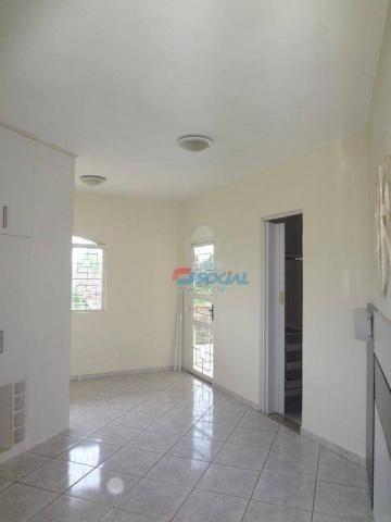 Casa Rua Vivaldo Angélica, 4950, Flodoaldo Pontes Pinto, Porto Velho. - Foto 17