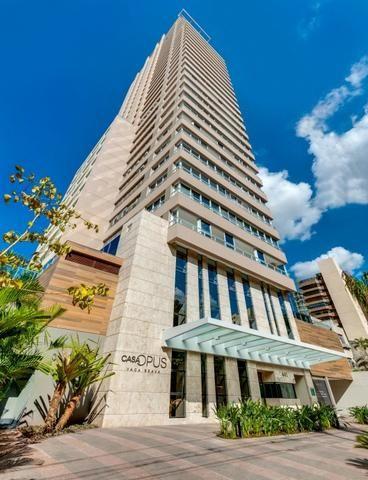 Venda de apartamento de 528m², 4 suítes, 5 vagas, Casa Opus Vaca Brava, St Bueno, Goiânia,