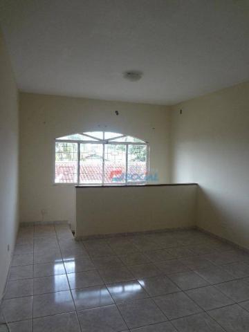 Casa Rua Vivaldo Angélica, 4950, Flodoaldo Pontes Pinto, Porto Velho. - Foto 8