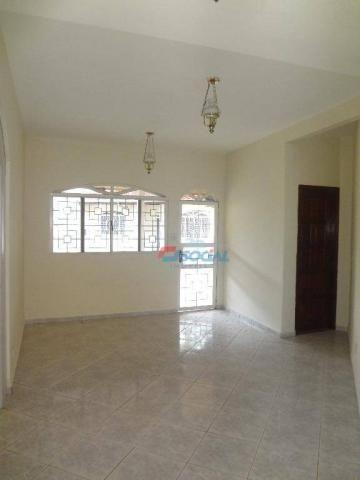 Casa Rua Vivaldo Angélica, 4950, Flodoaldo Pontes Pinto, Porto Velho. - Foto 5