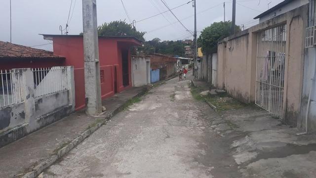 Oportunidade! Casa Bem Pertinho Do Terminal Da Ur 05 Ibura - Foto 4