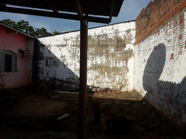 Casa com 2 apartamentos R$ 80.000 reais - Foto 4