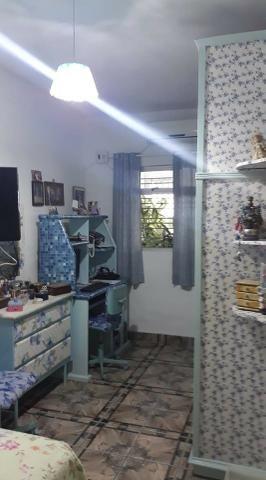 More a 15 Minutos De Boa Viagem! Casa Na Ur: 04 Ibura/ , 4 Qtos, Garagem - Foto 10
