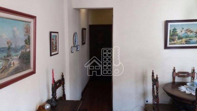 Apartamento residencial à venda, Icaraí, Niterói. - Foto 6