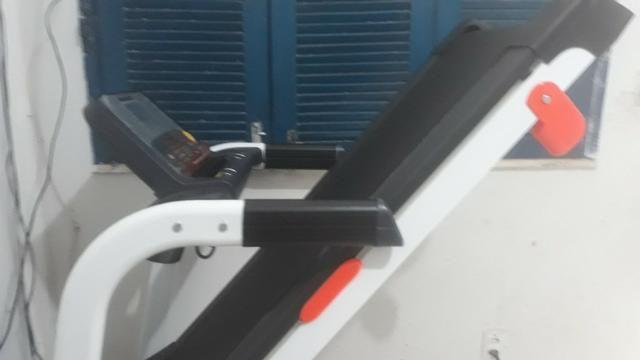 Esteira Athletic Home Fitness Racer - Foto 2