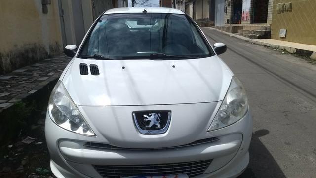 Peugeot 207 XR - Foto 3