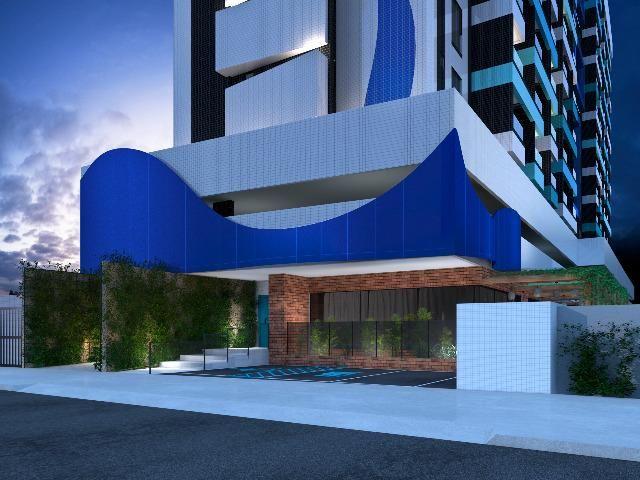 Apartamento com 2 suítes no Sky concept (Jatiúca) - Foto 20