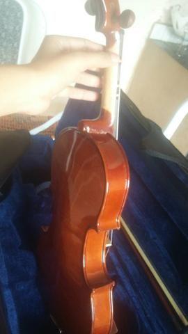 Violino Eagle 4/4 - Foto 3