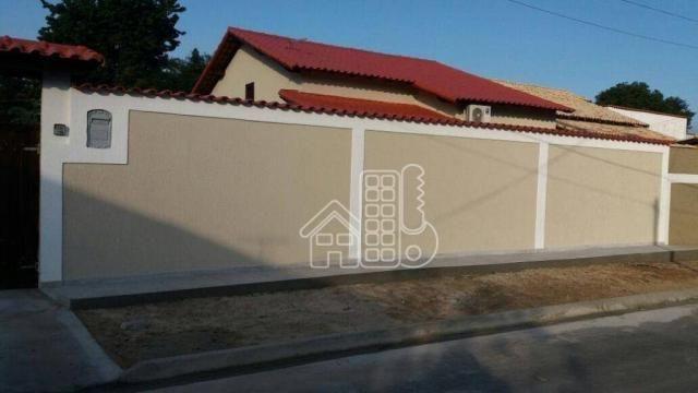 Casa residencial à venda, são josé do imbassaí, maricá. - Foto 6