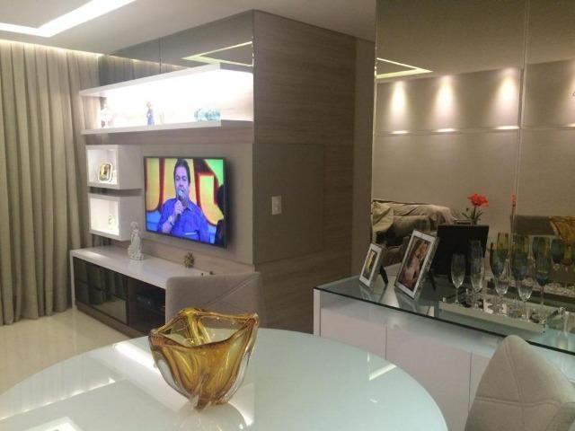 Excelente apartamento de 3 quartos - Guararapes - Foto 8
