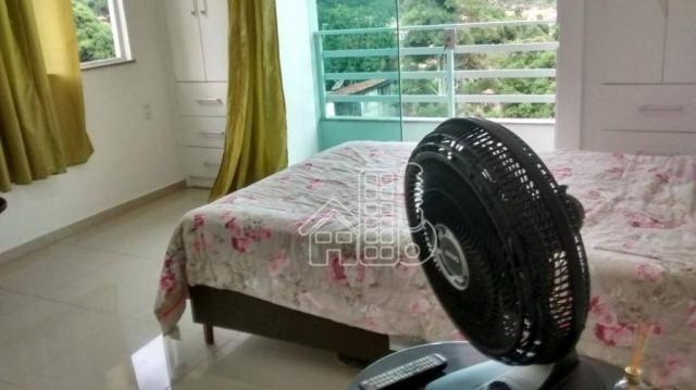 Casa com 3 dormitórios à venda, 160 m² por R$ 530.000,00 - Recanto de Itaipuaçu - Maricá/R - Foto 10