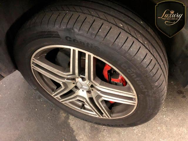 Mercedes-Benz ML-63 Blindada - Foto 6