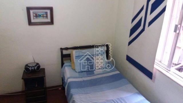 Apartamento residencial à venda, Icaraí, Niterói. - Foto 20