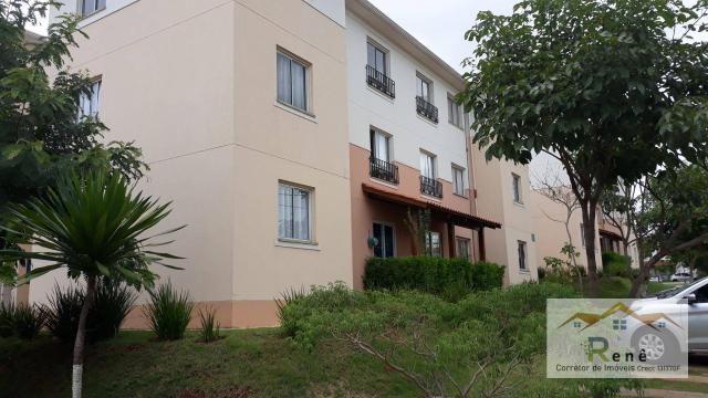 Apartamento 2 quartos no Villa Flora em Hortolandia, Jd Interlagos proximo IBM e EMS - Foto 2