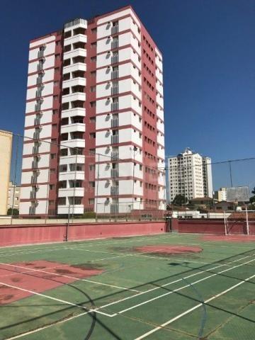 Apartamento à venda com 3 dormitórios em Nova america, Piracicaba cod:V132242 - Foto 18