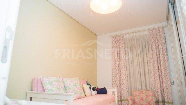 Apartamento à venda com 3 dormitórios em Centro, Piracicaba cod:V132617 - Foto 15