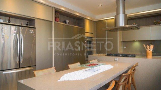 Apartamento à venda com 3 dormitórios em Centro, Piracicaba cod:V132617 - Foto 9