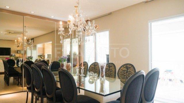 Apartamento à venda com 3 dormitórios em Centro, Piracicaba cod:V132617 - Foto 7
