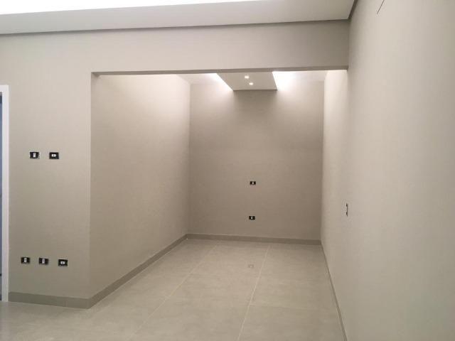 Fino Acabamento Linda Casa Residencial Damha 4 - Foto 9