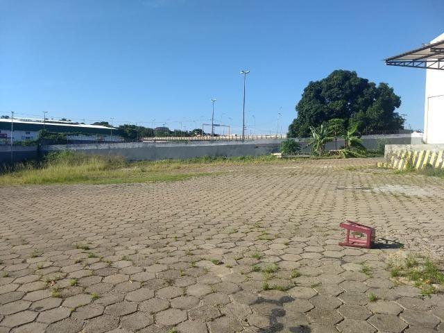 Galpão industrial 2000m², com docas, pé direito alto, piso de alta resistencia - Foto 10