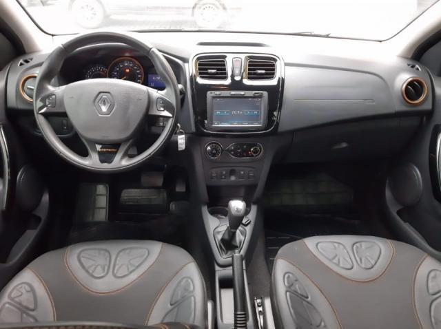 Renault Sandero 1.6 STEPWAY 8V 4P - Foto 4