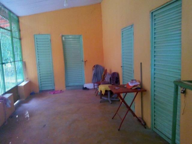 Chácara rural à venda, Zona Rural, Nova Crixás. - Foto 10