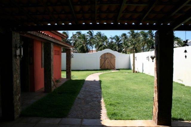 Casa à venda com 3 dormitórios em Flecheiras, Trairi cod:CA0005 - Foto 4