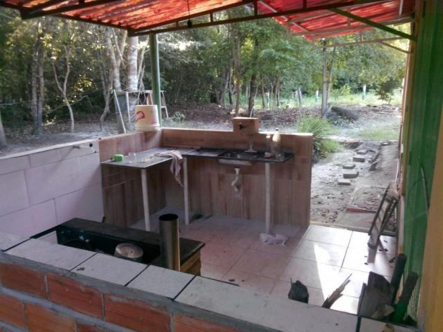 Chácara rural à venda, Zona Rural, Nova Crixás. - Foto 7