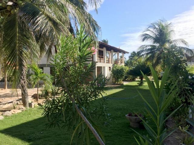Casa à venda com 5 dormitórios em Flexeiras guajiru, Trairi cod:CA0027 - Foto 4