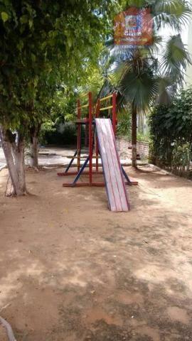 Apartamento  residencial à venda, Cidade da Esperança, Natal. V0214 - Foto 5