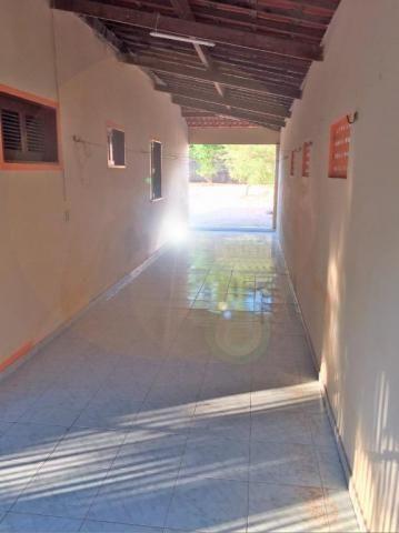 Casa à venda com 3 dormitórios em Centro, Trairi cod:CA0022 - Foto 5