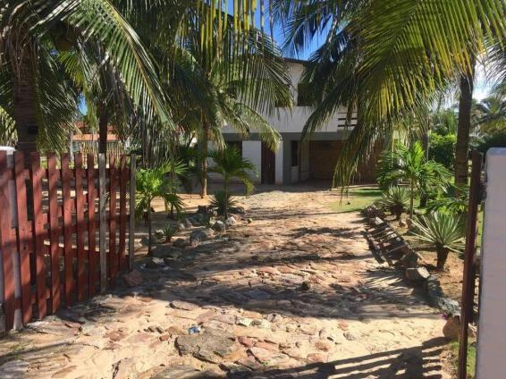 Casa à venda com 5 dormitórios em Flexeiras guajiru, Trairi cod:CA0027 - Foto 3