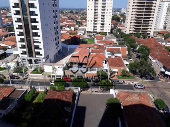 Apartamento à venda com 2 dormitórios em Centro, Araraquara cod:7130 - Foto 6