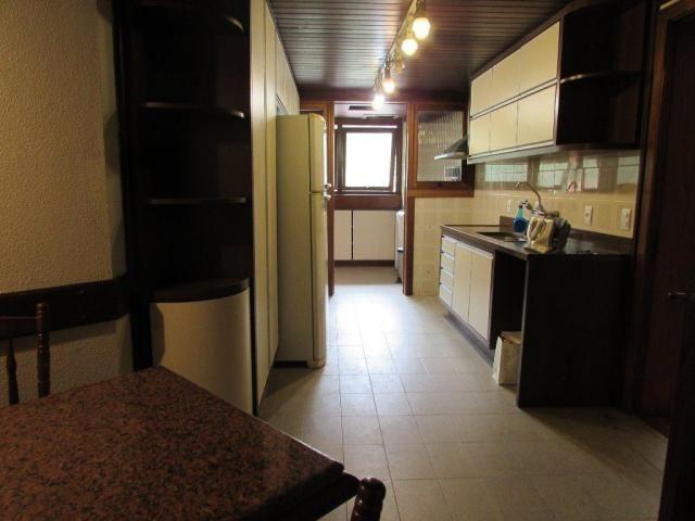 Cobertura com 4 dormitórios para alugar por r$ /mês - bela vista - porto alegre/rs - Foto 24