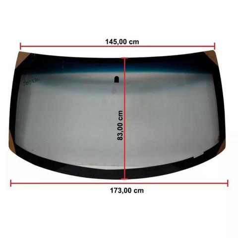 Parabrisa Dodge Ram 2500 Glass 2009 - Foto 2