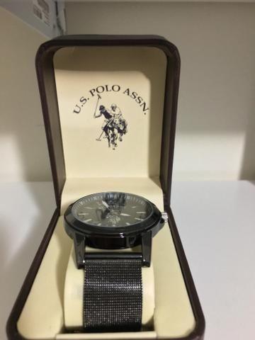 41ff5784dd7 Relógio US Polo - Bijouterias