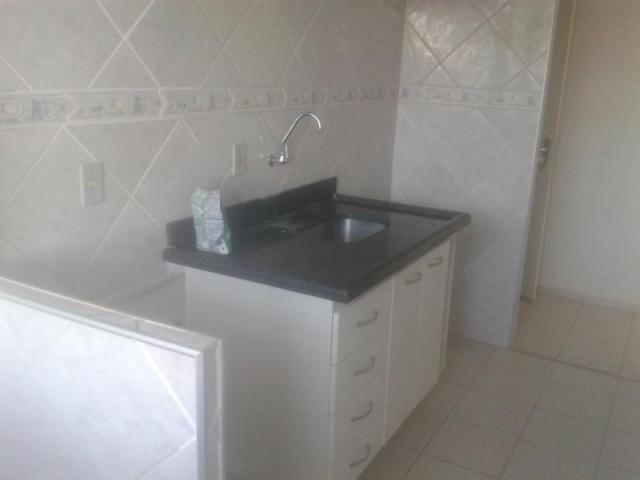 Apartamento para venda em presidente prudente, edificio laura, 2 dormitórios, 1 banheiro, - Foto 5