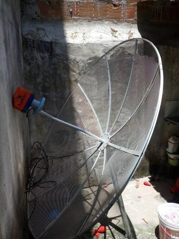 Vendo antena. century