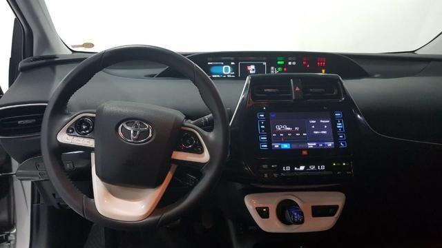 Toyota Prius - Foto 10