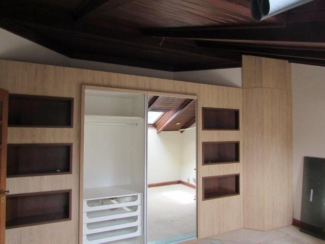 Cobertura com 4 dormitórios para alugar por r$ /mês - bela vista - porto alegre/rs - Foto 36